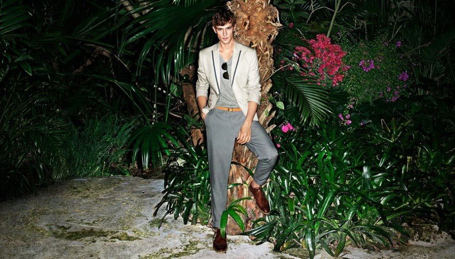 H&M Men's Conscious Collection - Eco.Luxury.Style